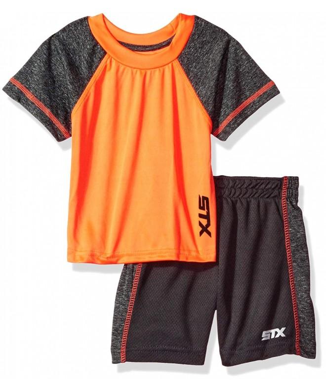 STX Piece Performance T Shirt Short