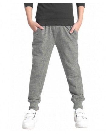Welity Cotton Jogger Pants Years