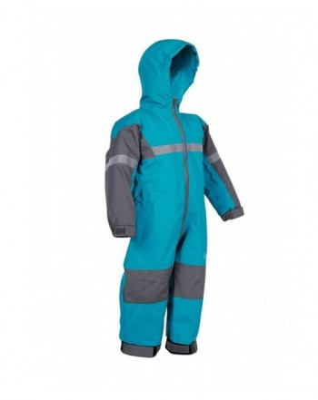 OAKI Rain Suit Kids Snowsuit