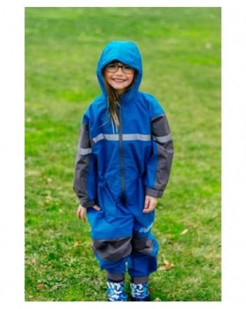 Boys' Rain Wear