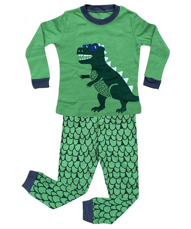 Killer Whale kids Cotton Pajamas