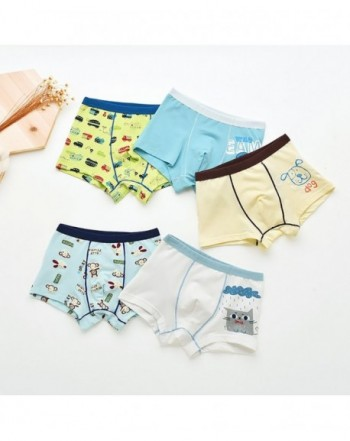 New Trendy Boys' Boxer Briefs for Sale