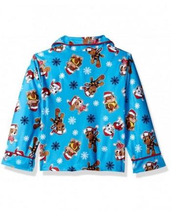 Cheap Real Boys' Pajama Sets On Sale