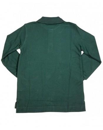 New Trendy Boys' Polo Shirts
