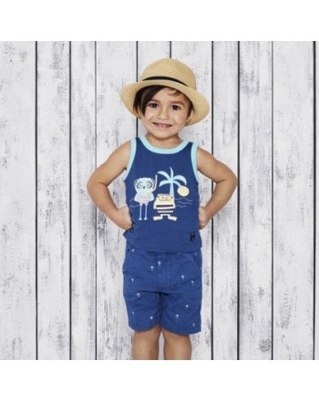 Designer Boys' Tank Top Shirts Outlet