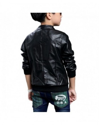 New Trendy Boys' Outerwear Jackets Outlet Online