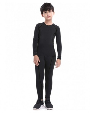 LNJLVI Sports Compression Shirts Sleeve