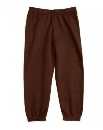 Leveret Toddler Sweatpants Variety Colors