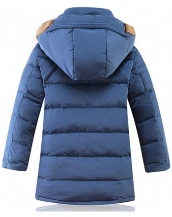 Hot deal Boys' Down Jackets & Coats Outlet Online