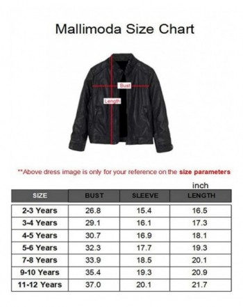 New Trendy Boys' Outerwear Jackets & Coats On Sale