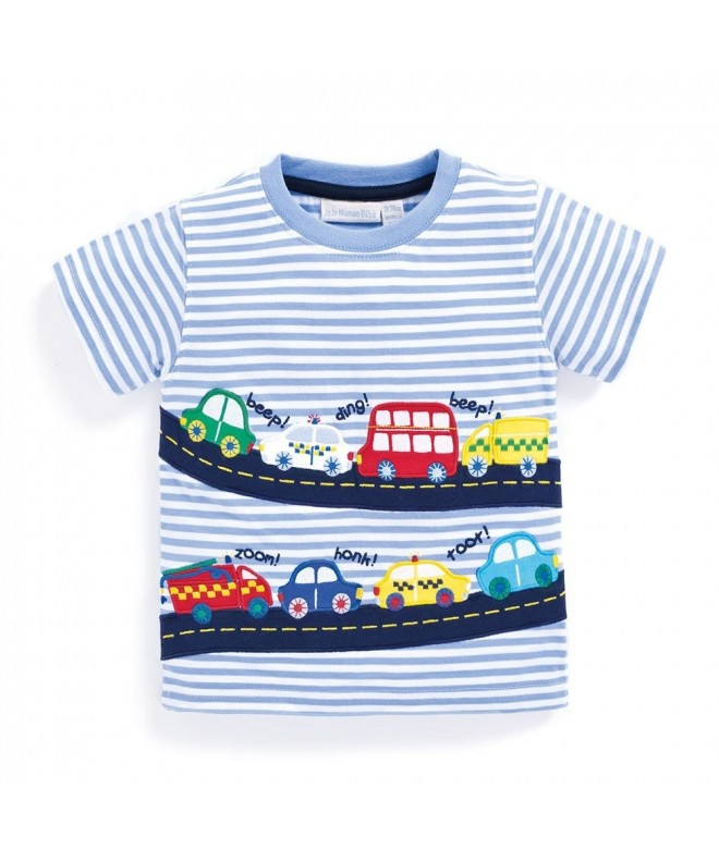 Little Summer Cotton T shirt Clothes