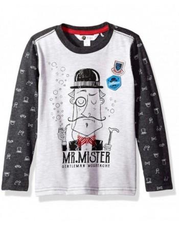 Petit Lem Little Mister T Shirt
