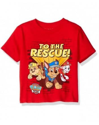 Nickelodeon Little Toddler Patrol T Shirt