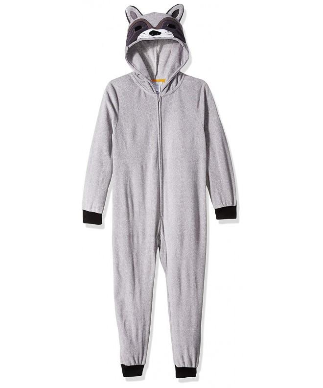 Komar Kids Raccoon Blanket Sleeper