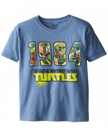 Teenage Mutant Turtles T Shirt Medium