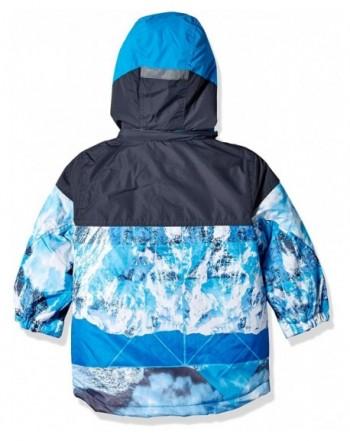 Brands Boys' Down Jackets & Coats
