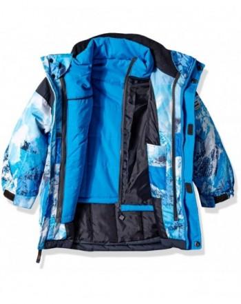Latest Boys' Outerwear Jackets & Coats On Sale