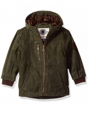 Urban Republic Cotton Canvas Jacket