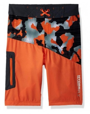 Free Country Boys Board Shorts
