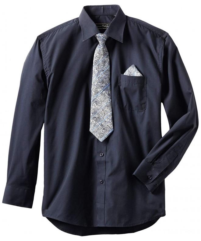 American Exchange Dress Pocket Square
