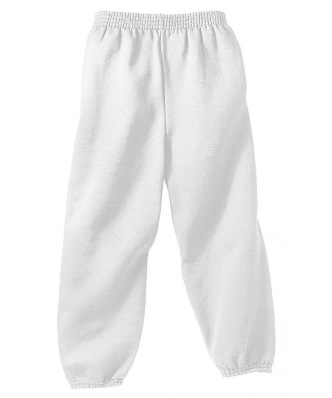 Youth Sweatpants Colors Sizes XS XL