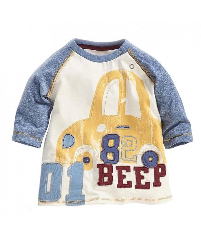 SanReach Printed Pullover Sweatshirt T Shirt