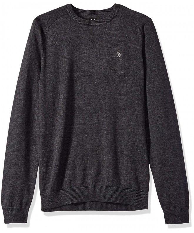 Volcom Uperstand V Neck Sweater Youth