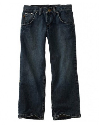 Wrangler Boys Extreme Relaxed Jeans