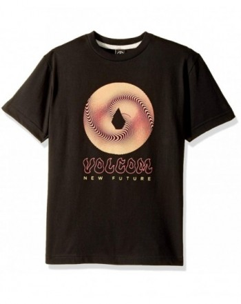 Volcom Boys Solar Short Sleeve