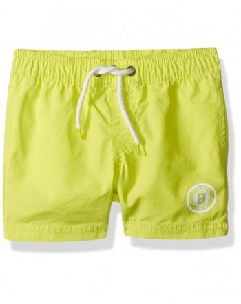 Crazy Boys Drawstring Volley Short
