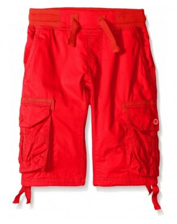 Southpole Jogger Shorts Pockets Colors
