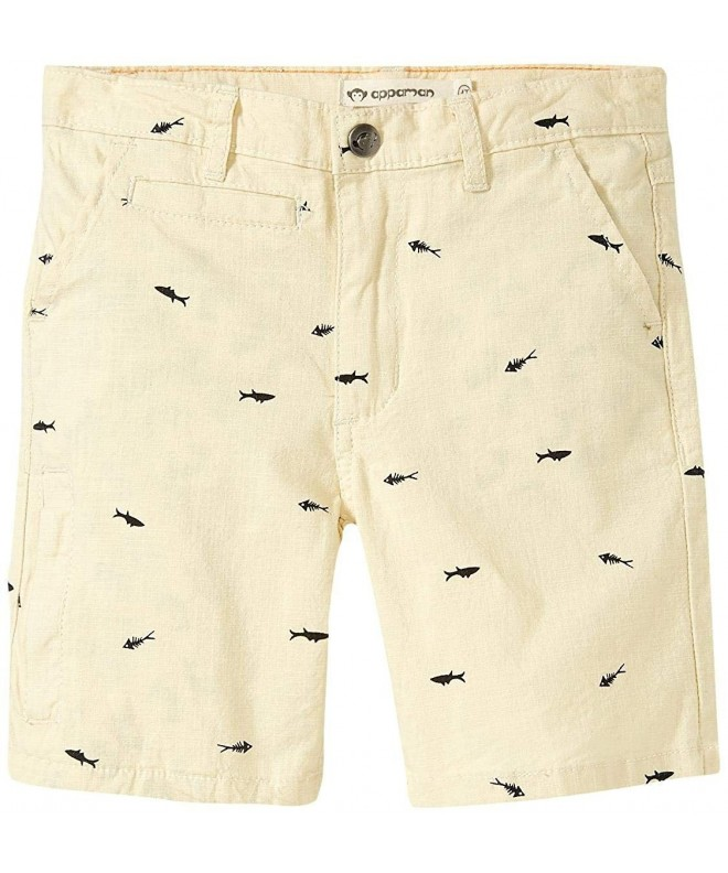 Appaman Kids Classic Coastal Toddler