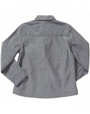 Brands Boys' Button-Down Shirts