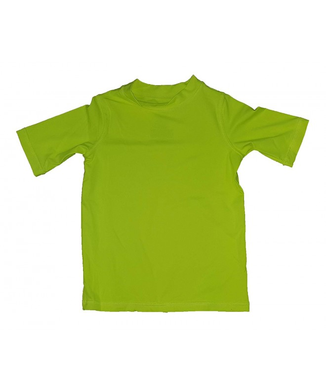 Wonder Nation Yellow Guard Shirt