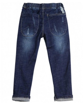 New Trendy Boys' Jeans Outlet Online