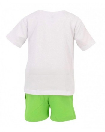 Boys' Clothing Sets Outlet