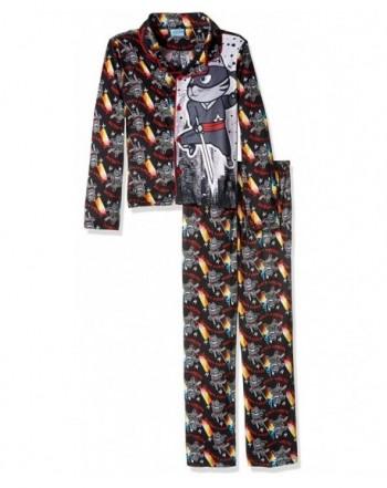 Imagine Boys Ninja NYC Coat