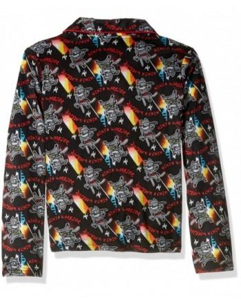 Fashion Boys' Pajama Sets On Sale