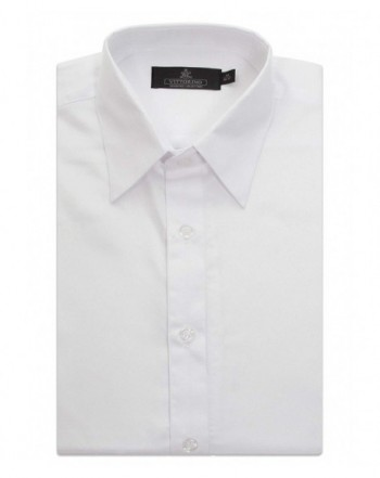 Fashion Boys' Button-Down & Dress Shirts Online Sale
