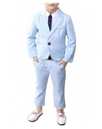 Trendy Boys' Tuxedos Wholesale