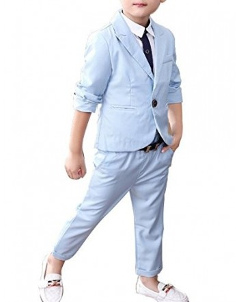 Designer Boys' Suits & Sport Coats Online