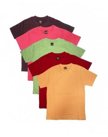 New Day Little Cotton T Shirt