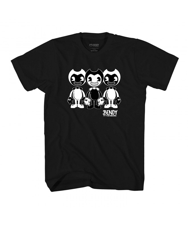 Bendy Ink Machine Shirt Official
