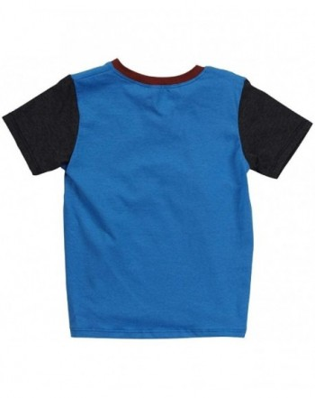 Boys' Tops & Tees