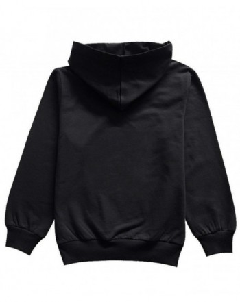 Boys' Fashion Hoodies & Sweatshirts On Sale