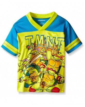 Teenage Mutant Turtles Sleeve T Shirt