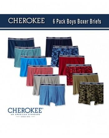 Boys' Boxer Briefs Clearance Sale