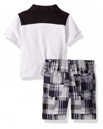 Discount Boys' Short Sets