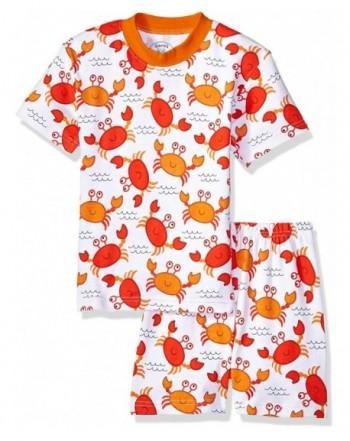 Saras Prints Big Boys Pajamas
