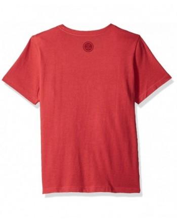 Trendy Boys' Athletic Shirts & Tees Online